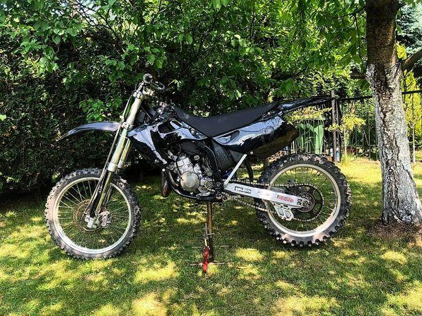 Kawasaki kx 125 93