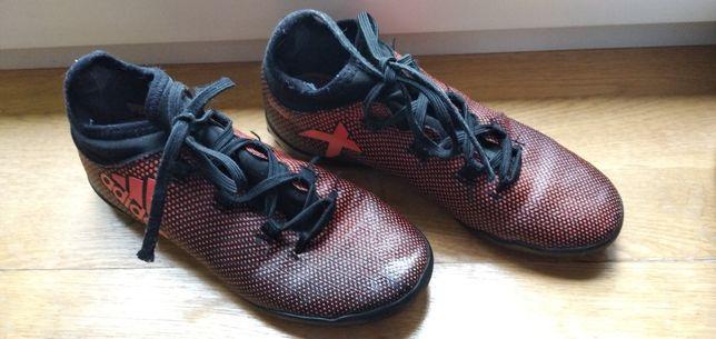 Buty Adidas r.35