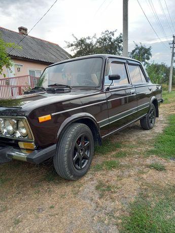 Продам авто в хорошому стані ВАЗ-2106