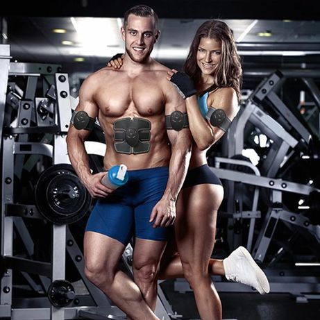 Muscle trainning pack