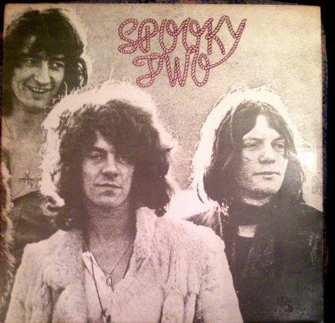 Виниловая пластинка Spooky Tooth – Spooky Two