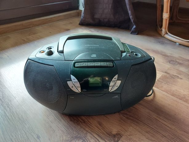 Radioodtwarzacz Grundig RR 300 CD