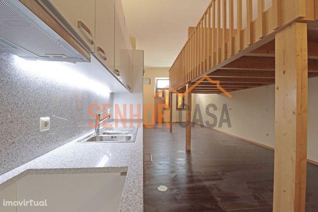 Excelente apartamento T0 em Campanhã no Porto
