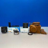 Acessórios Fujifilm X100/X100S/X100F/X100V