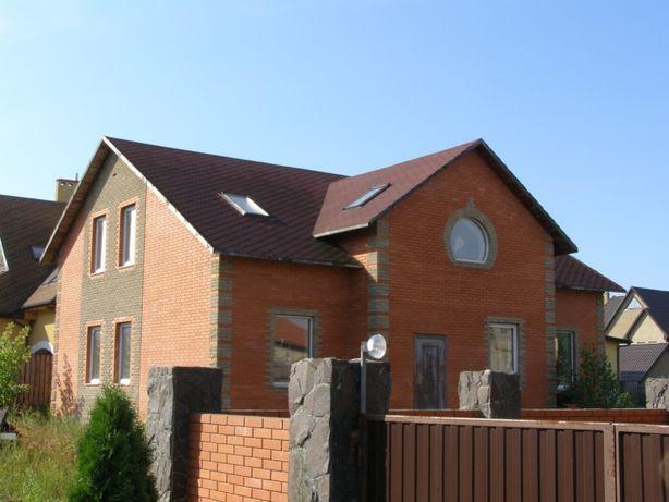 продам дом 360м2 верхние бортничи ул лесная пер ялынковый 24