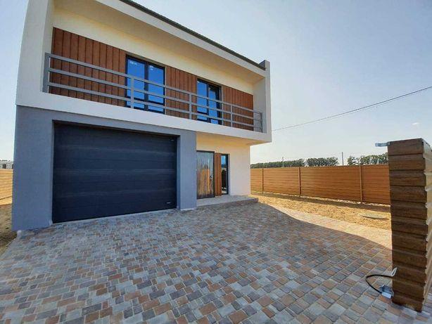 Без комиссии! Продается дом 157 м2 с гаражом 4км от Житомирской трассы