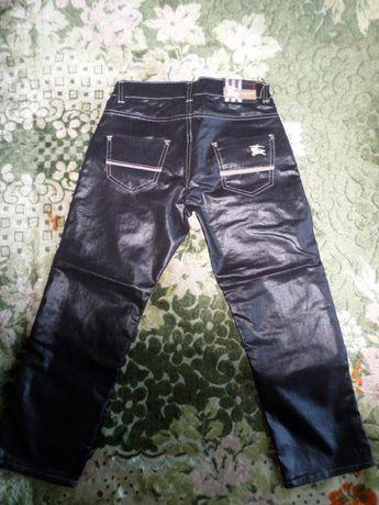 Женские джинсы burberry