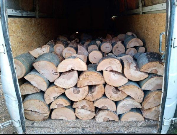 Букові дрова по різані