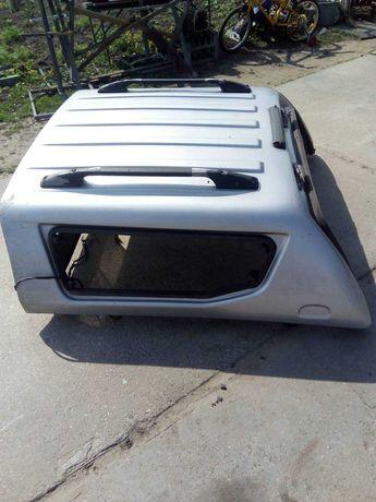 "продам крышку багажника ""кунг""Mitsubishi L200"