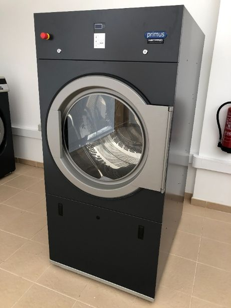 Máquina de secar roupa industrial Primus NOVA netfrio