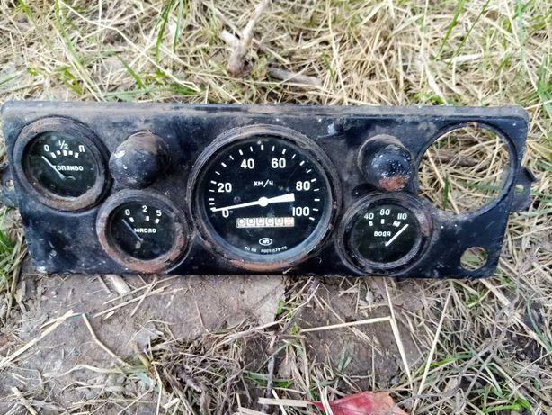 Licznik samochodowy gaz 51 uaz ził lublin