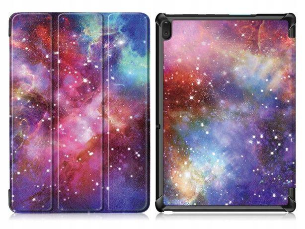 Etui, pokrowiec SLIM CASE DO tabletu LENOVO TAB E10 + szkło hartowane