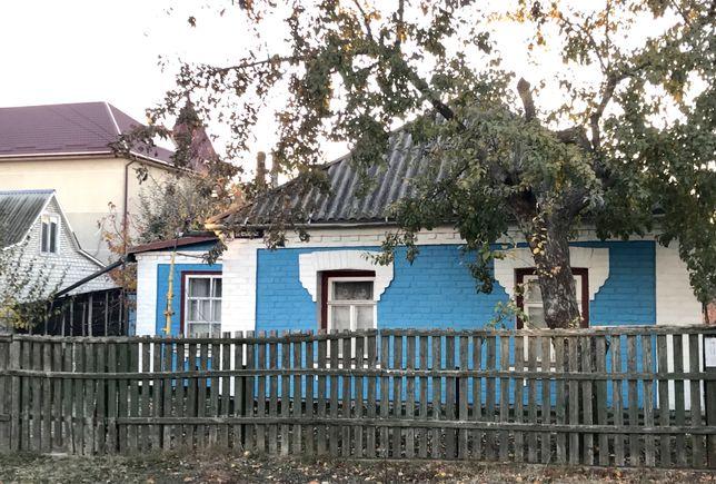 Продается дом в хорошем месте р-н Новая Умань , ровный участок 7соток