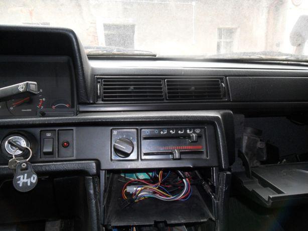 Volvo 740/90 sterownik -panel ogrzewania i klimy