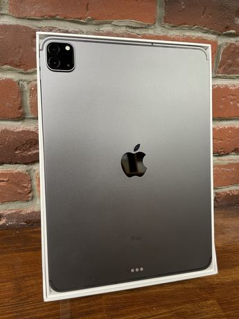Apple iPad Pro 11'' 2020 1tb WiFi+LTE Space Gray! МАГАЗИН!!