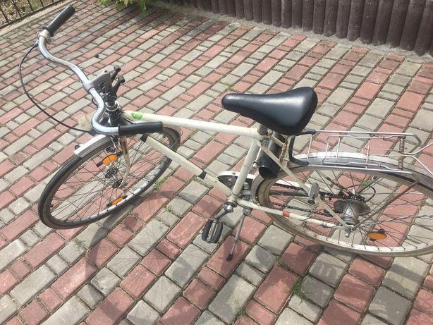 Німецький велосипед для дорослого
