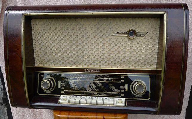 Stare radio lampowe   VENUS 560W