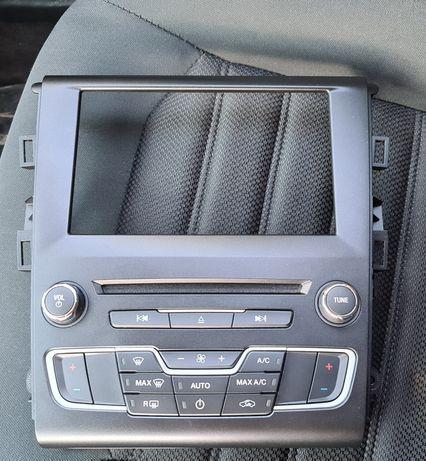 Рамка панель Ford Sync 2,3