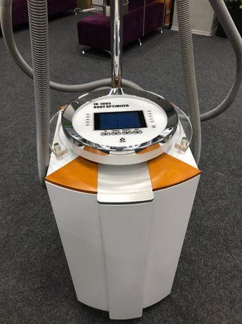 Аппарат LPG массажа Body Optimizer