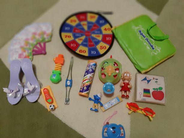 Іграшки ,игрушки все за 40 грн