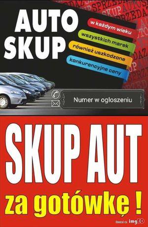 skup aut najlepsze ceny !