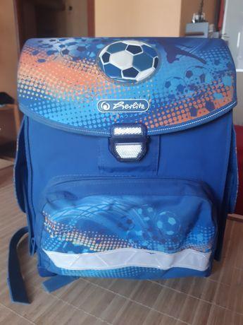 Каркасний рюкзак Herlitz (Німеччина)