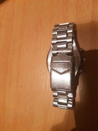 Bransoleta do zegarka swatch