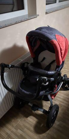 Wózek dziecięcy Mohican