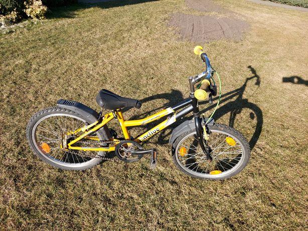 Rower dziecięcy Activ Scorpion 20 cali