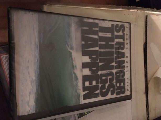 DVD de skimboard