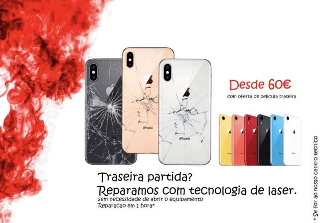 Tampas iPhone 8 - 12 Pro Max