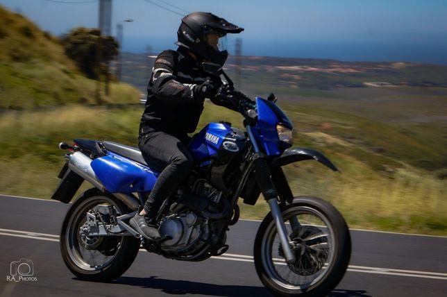 Yamaha xt 600 impecavel