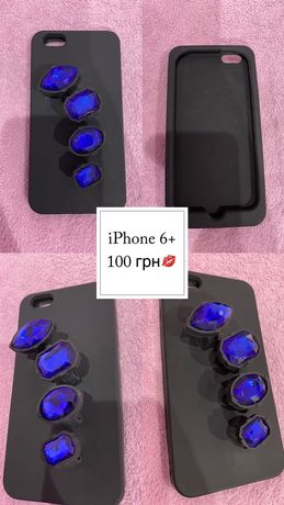 Чохол для iPhone 6+