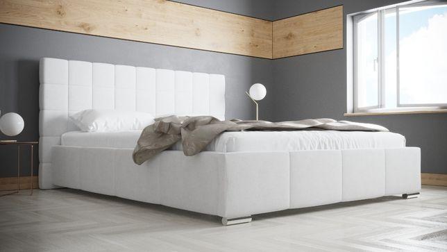 Łóżko do sypialni R1 160/200 różne kolory ekoskóra