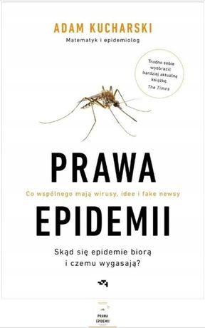 Prawa epidemii.