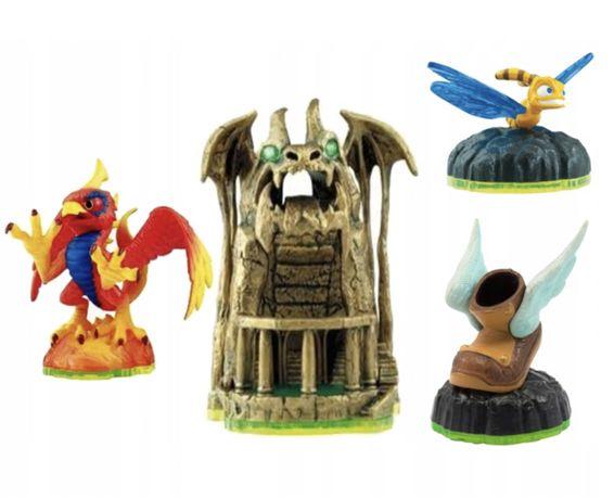 Skylanders Spyro's Adventure Dragon's Peak