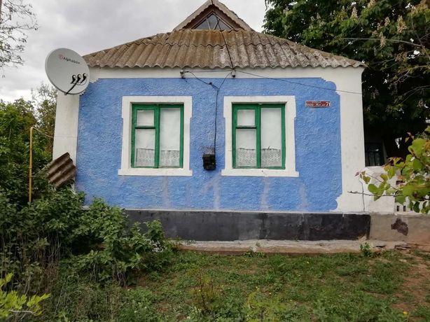 Срочная продажа дома в Великосербуловке! Индивидуально газифицирован!
