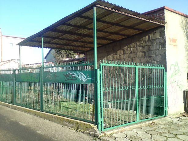 Duże miejsce parkingowe do wynajęcia Radom Kaptur