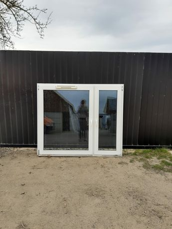 Okna 170x145 Niemieckie