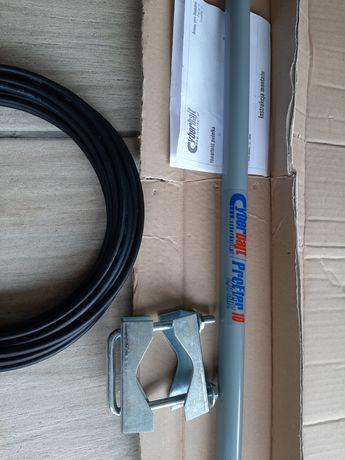 Antena internetowa Cyberbajt Proeter 10 2,4 Ghz