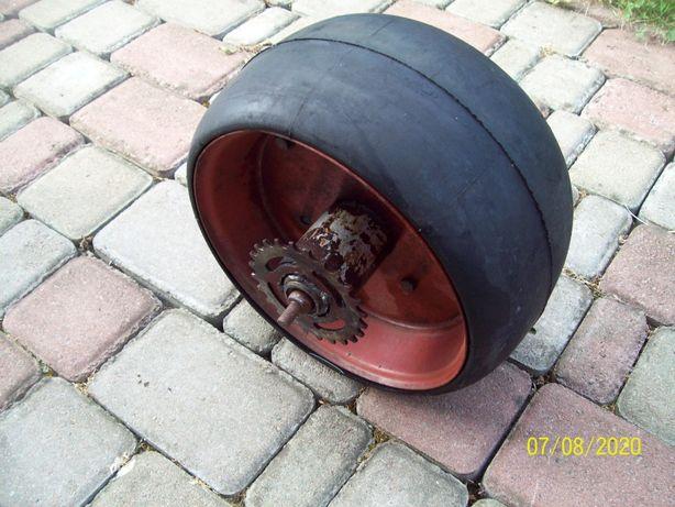 колесо для сеялки прикатка