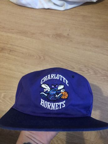 Кепка Charlotte Hornets