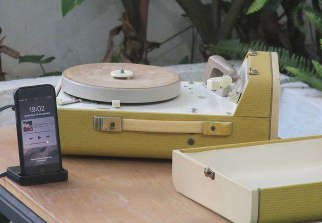 Philips AG 9148 - Giradiscos, amplificador