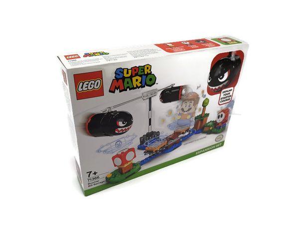 Lego Super Mario 71366 Boomer Bill Barrage