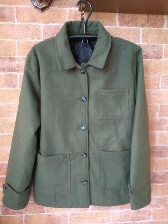 Куртка-пиджак от мегастильного итальянского бренда BLOCK ELEVEN, L. XL