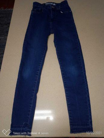Calcas de menina Tiffosi 9/10 anos (140cm)