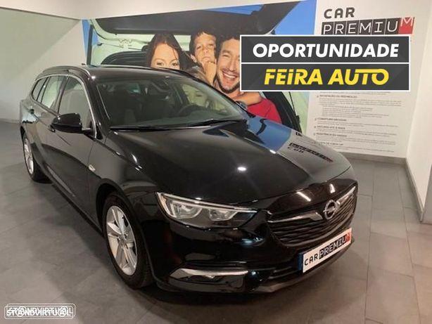 Opel Insignia Sports Tourer 1.6 CDti Bussiness