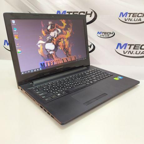 Игровой ноутбук Lenovo G50-30/N2840/4Gb/320Gb/Nvidia 820M/Гарантия