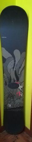 Prancha snowboard Salomon