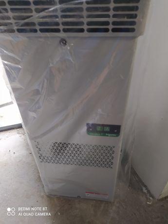 Klimatyzator do rozdzielnicy Schneider NSYCUHD1K